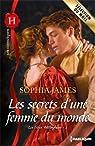 Les secrets d'une femme du monde par James