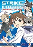 Strike Witches: Maidens in the Sky Vol. 2 by Shimada, Humikane (2014) Paperback