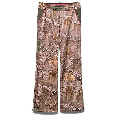 Under Armour Camo Armourfleece Pant - Women's