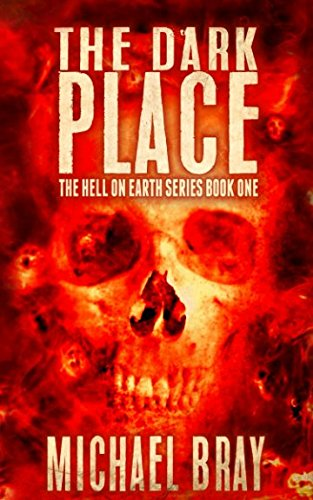 book cover of The Dark Place