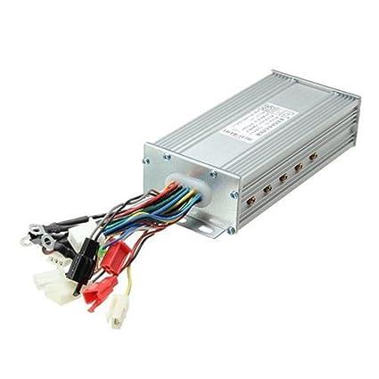 Amazon com: 36V 800W Dual-mode Brushless Motor Controller