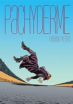 Pachyderme by [Peeters, Frederik]