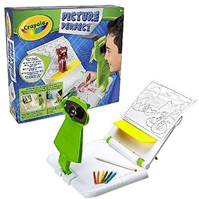 Crayola Sketch Wizard: Toys & Games