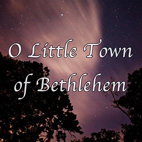 O Little Town of Bethlehem - Christmas Hymn Piano ()