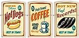 zippo old - Zippo 3 Vintage Posters, Old Ad, Small Town Americana Cream Matte Rare (3 Set)