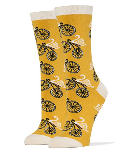 Womens Luxury Combed Cotton Socks product image