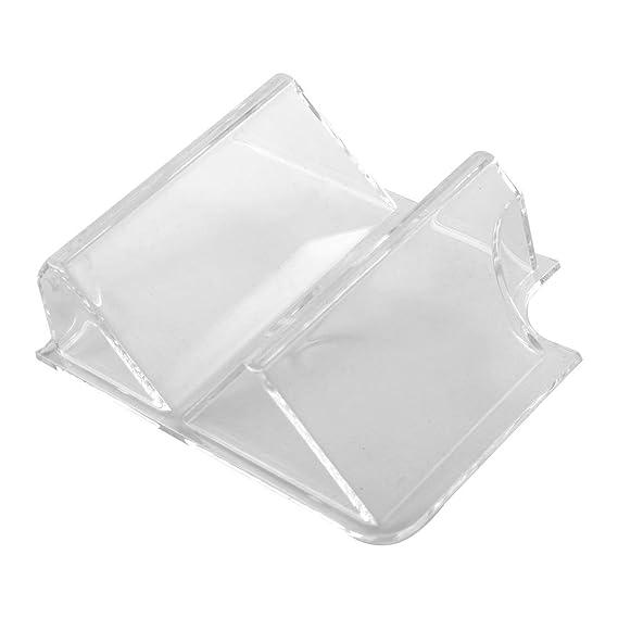 Sourcingmap - ® plástico Acuario Doble Capas Pez Criadero Cría de ...