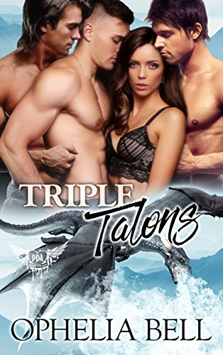 Triple Talons: Paranormal Dating Agency (Aurora Champions Book 3)