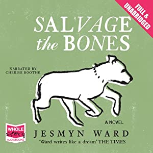 Salvage the Bones Hörbuch