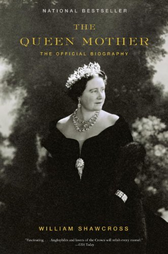 The Queen Mother -