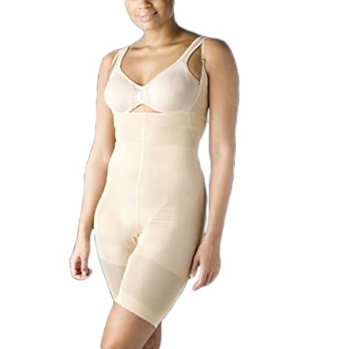 af51e0439d618 Valentina Womens One- Piece Shapewear Bodysuit High Waist Tummy Control  with Butt Compression Hot Comfortable Bodyshaper at Amazon Women's Clothing  store: