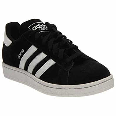 official photos e2fcd 38678 adidas Campus 2 BlackWhite 8.5
