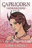 Capricorn Horoscope 2017 (Astrology Horoscopes 2018) (Volume 10)