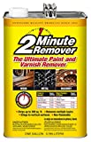 2 Minute Paint & Varnish Remover, Gallon, 2-Pack, 639G1