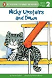 Nicky Upstairs and Down, Harriet Ziefert, 0140368523