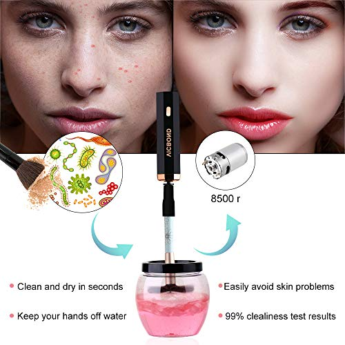 Buy what is the best makeup brush cleaner