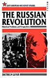 The Russian Revolution, Dietrich Geyer, 0854965181
