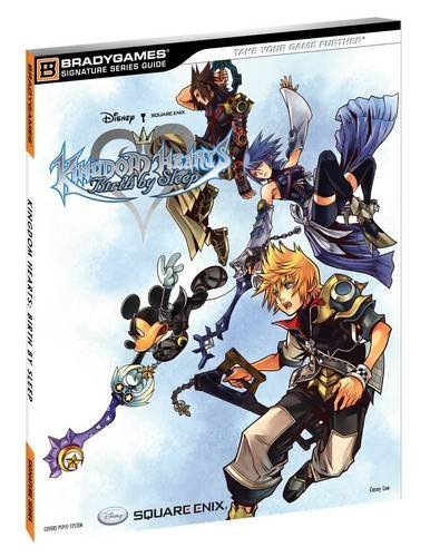 Kingdom Hearts: Birth by Sleep Signature Series
