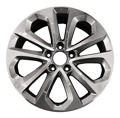 "New 18"" Replacement Rim for Honda Accord 2013-2015 Wheel 640"