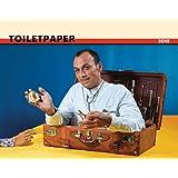 Toilet Paper: Calendar 2015