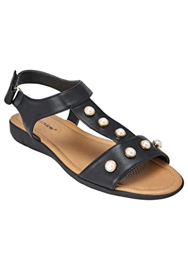 Annalise Sandals by Comfortview® buy cheap cheap websites cheap price 2014 newest sale online supply for sale imClEUA