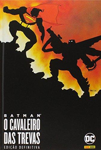 Batman – O Cavaleiro Das Trevas (Edição Definitiva)