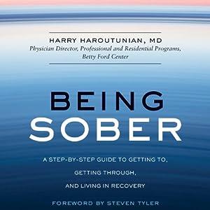 Being Sober Audiobook