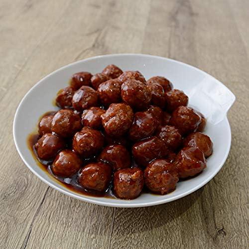 お店のための ミートボール(たれつき) 1kg【冷凍】【UCCグループの業務用食材 個人購入可】【プロ仕様】