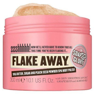 Soap And Glory Face Exfoliator