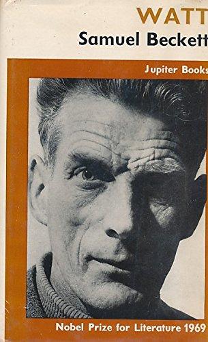 book cover of Watt