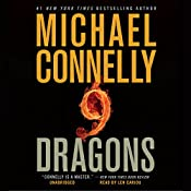 Nine Dragons: Harry Bosch, Book 14 | Michael Connelly