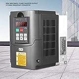 LHQ-HQ Frequency Converter, 220V 3KW Single-Phase