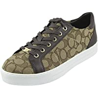 Womens Paddy Low Top Lace Up Fashion Sneaker