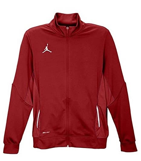 e7c685ed4514 NIKE Men s Team Jordan Flight Jacket at Amazon Men s Clothing store