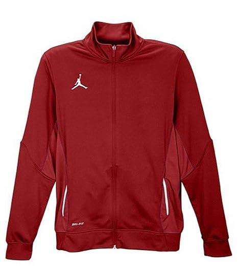 621ede8d70daa6 NIKE Men s Team Jordan Flight Jacket at Amazon Men s Clothing store