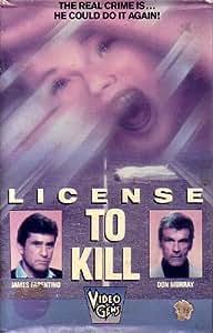 License To Kill 1984