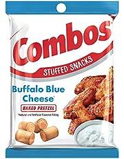 COMBOS Buffalo Blue Cheese Pretzel Baked Snacks
