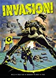 Invasion by Pat Mills (2007-03-08)