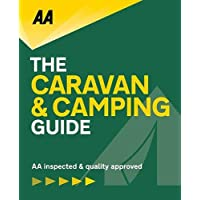 AA Caravan and Camping Guide 2019 (AA Lifestyle Guides)