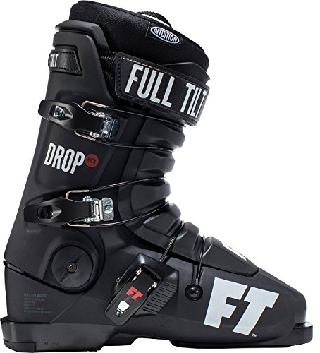 Full Tilt Drop Kick Ski Boots - 2019 - Men's - 29.5 MP/US 11.5 ()