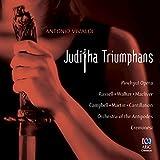 Vivaldi: Juditha Triumphans, R.644 / Pars prior - 'O quam vaga, venusta, o quam decora' (Live)
