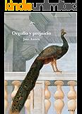 Orgullo y prejuicio (Clásica Maior)