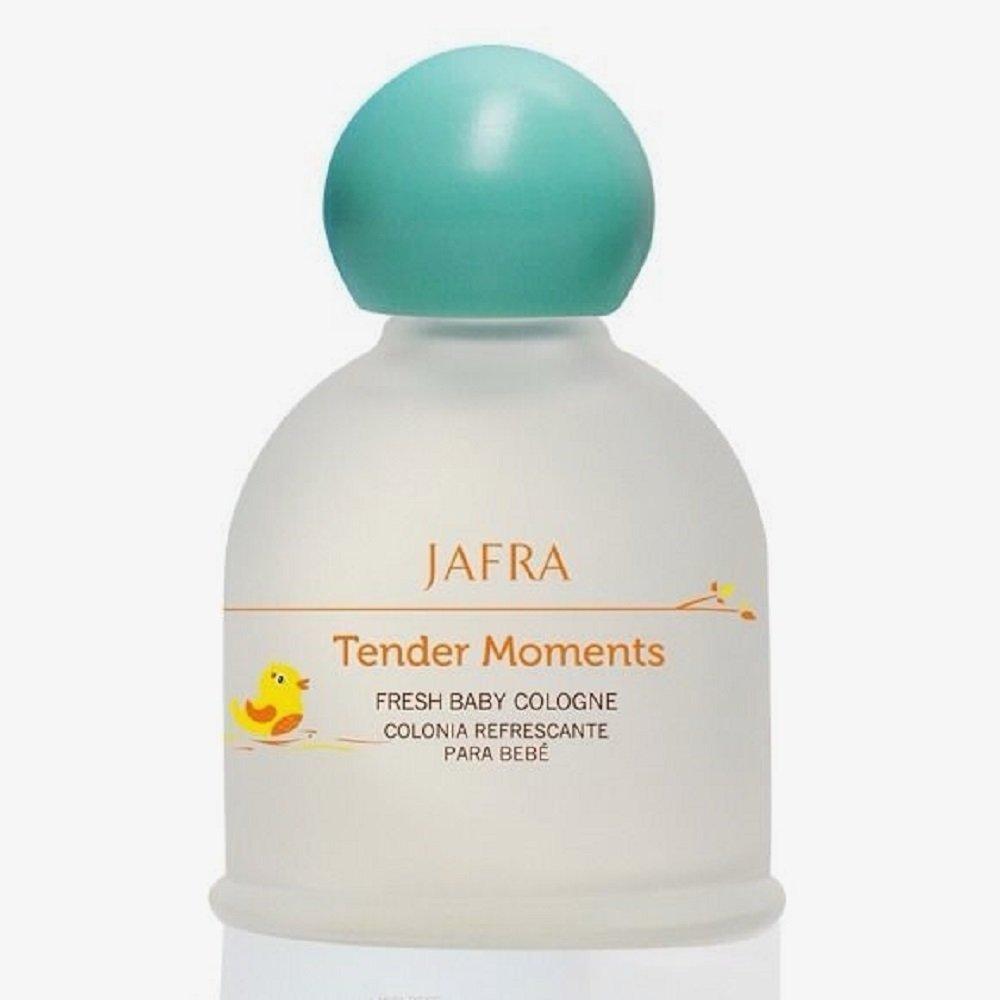 Amazon Com Jafra Tender Moments Baby Hair Amp Body Wash 6