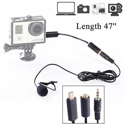 BOYA Omnidirectional Microphone Panasonic Camcorder product image