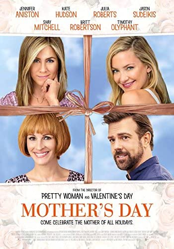 Amazon.com: Mother's Day Movie Poster 11 x 17 Netherlands Style A Unframed:  Posters & Prints