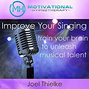 Improve Your Singing Speech