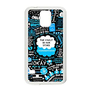 Life motto Cell Phone Case for Samsung Galaxy S5