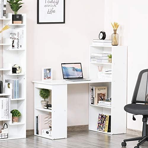 Deal of the week: HOMCOM Modern Compact Computer Desk