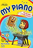 eMedia My Piano [Mac Download for 10.5 to
