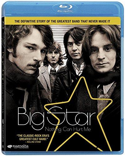 Blu-ray : Big Star - Big Star: Nothing Can Hurt Me (Blu-ray)